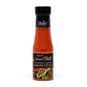 2bslim caloriearme chilisaus