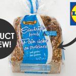 Eiwitrijk brood Lidl Review