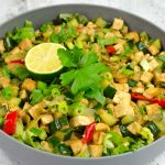 Eiwitrijke Oosterse Salade